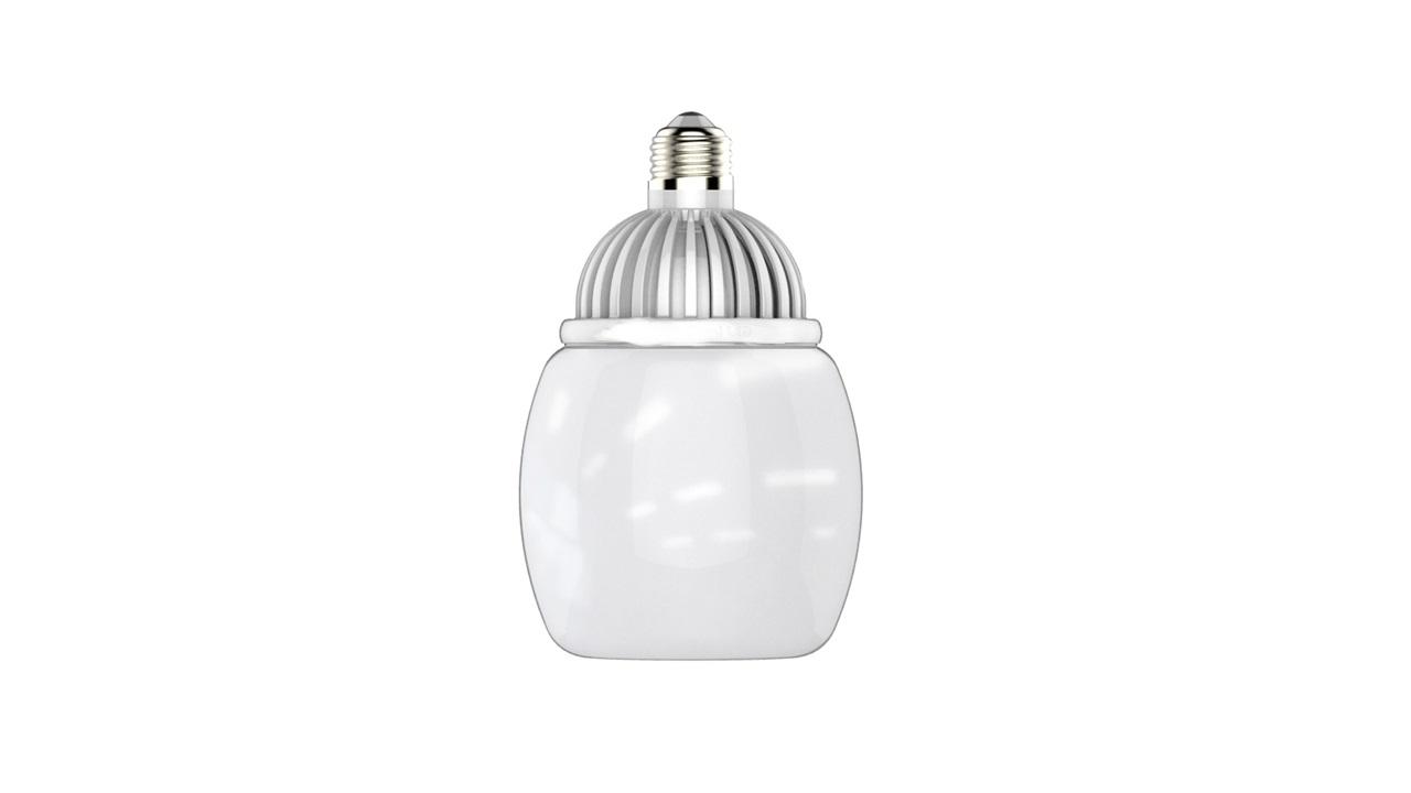 SUPRA lampe LED 18W